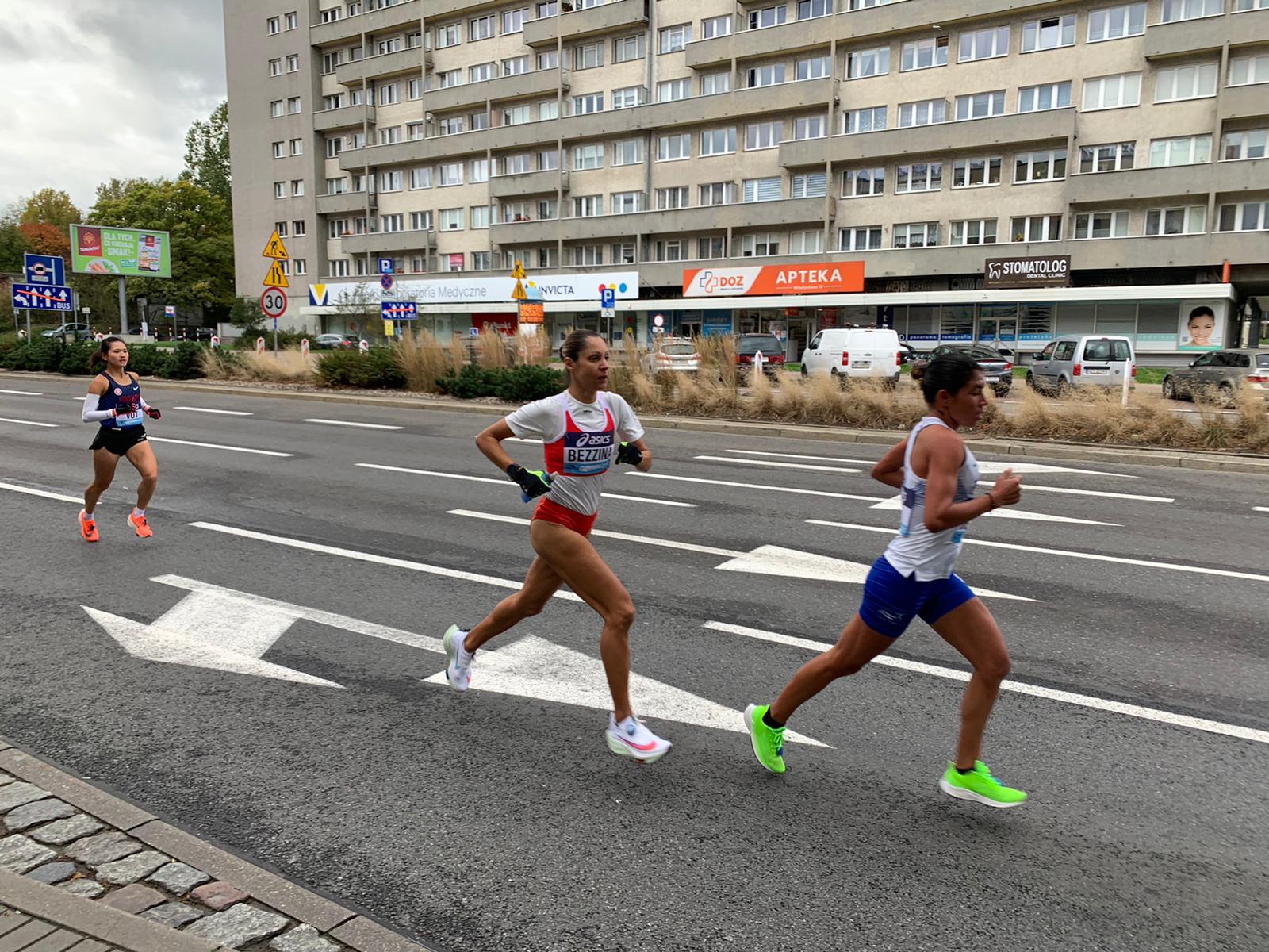 Strong performances by Maltese athletes in World Half Marathon Championships