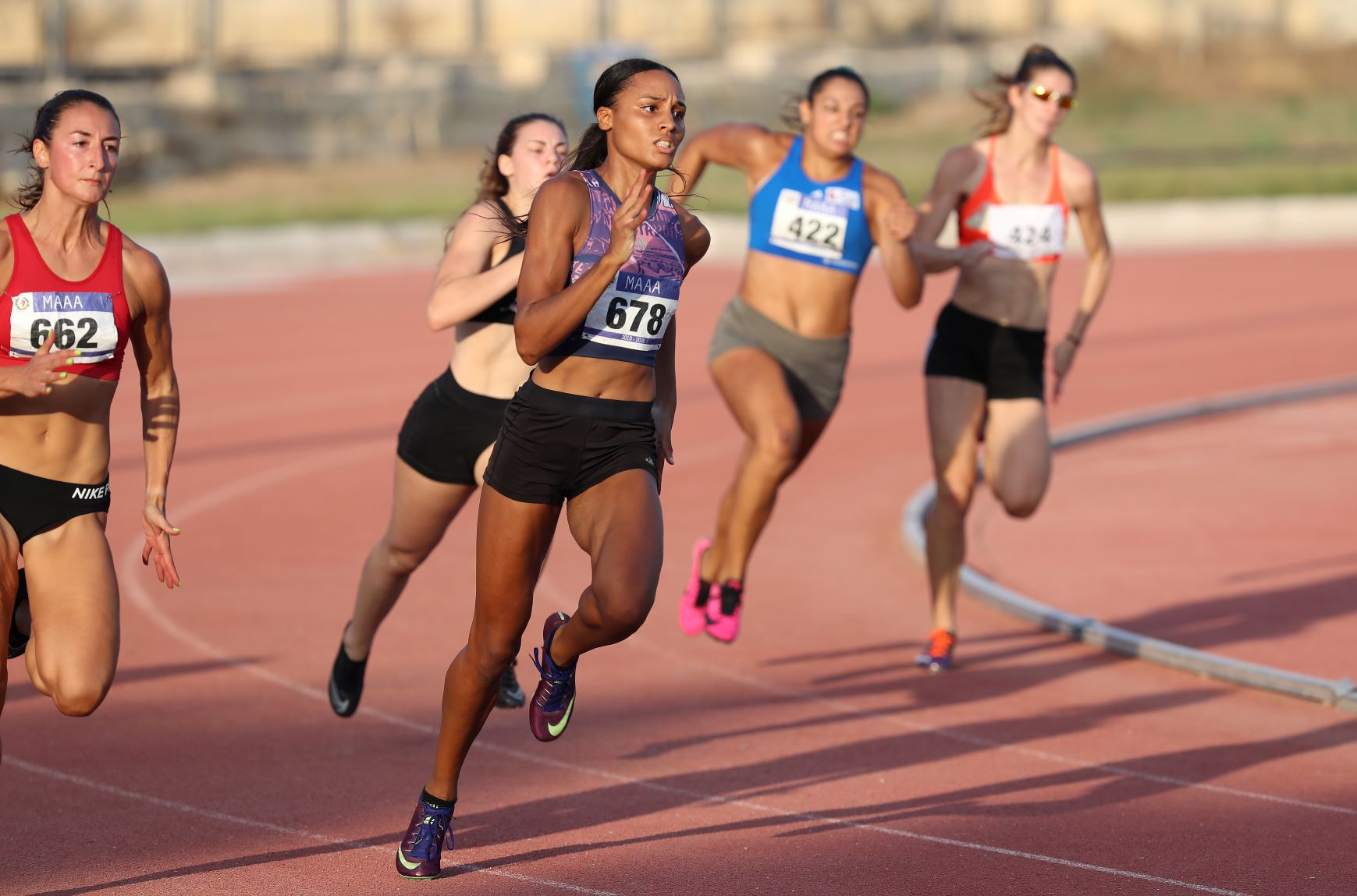 Athletics Malta National Championships this weekend