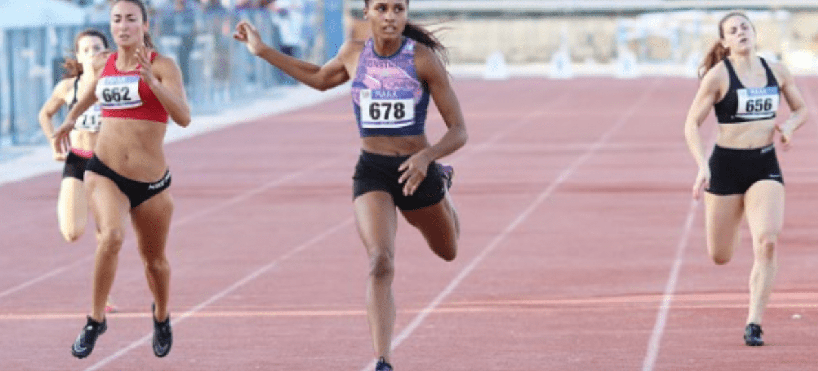 Athletics: Records tumble down in MAAA National Championships