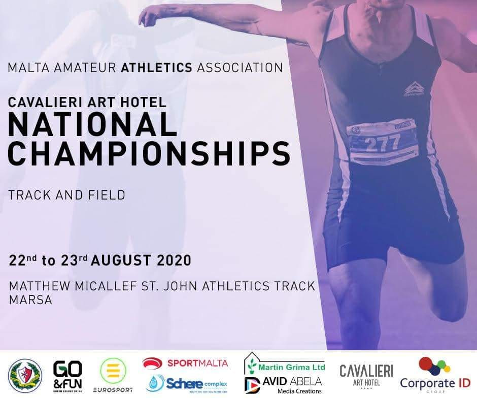 Cavalieri Art Hotel National Championships to bring gruelling athletic season to climax