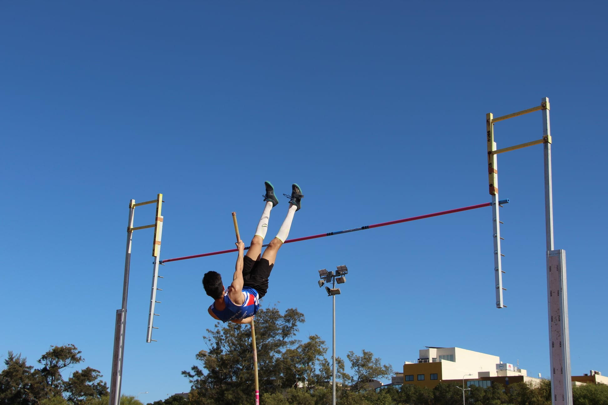 Athletics: Excellent string of results in run-up to National Winter Championships