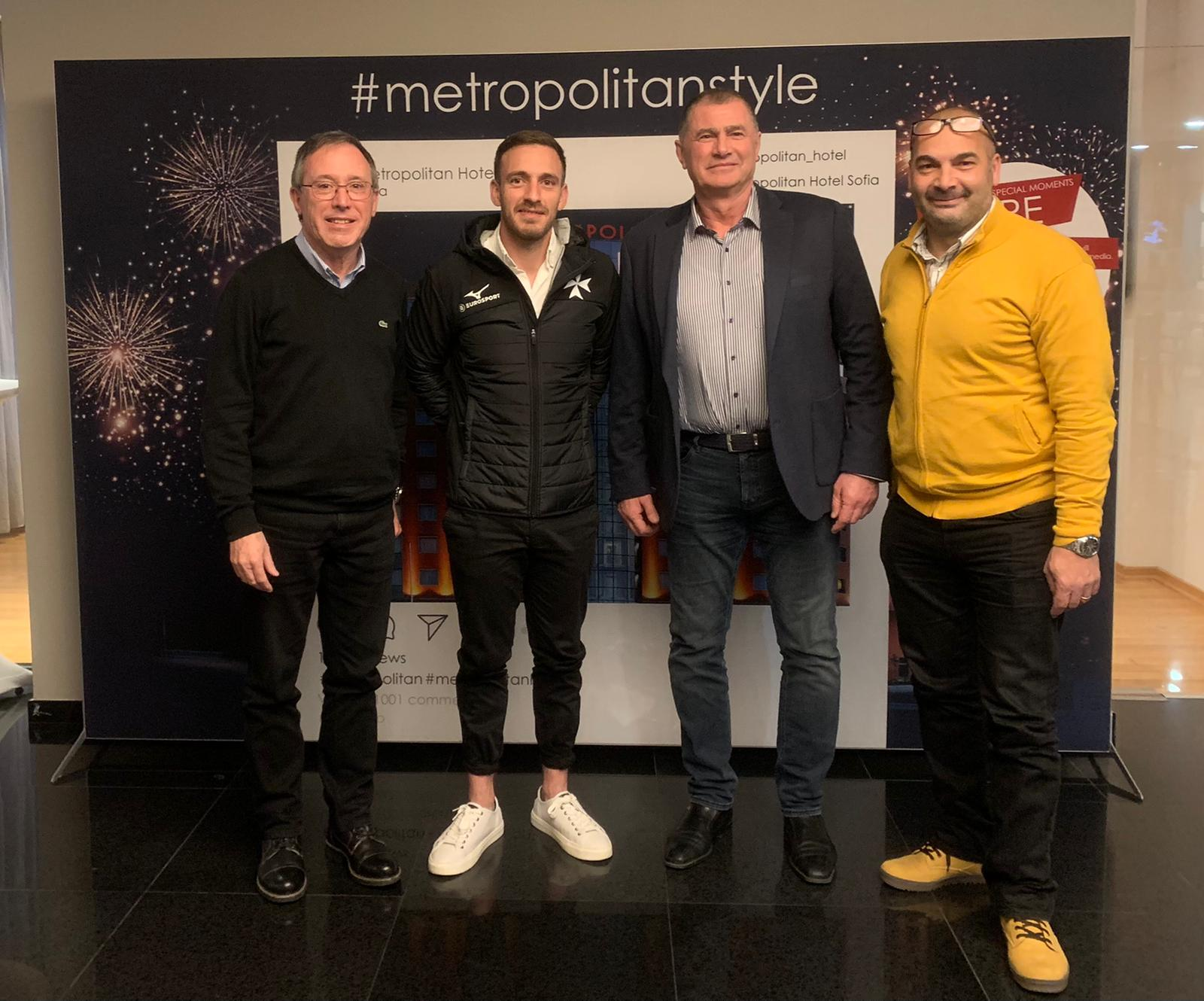 Athletics Malta secures major international bilateral agreements in bid to provide local athletes with better opportunities abroad